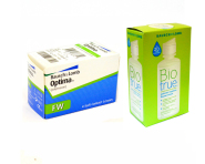 Optima FW + Biotrue 360 ml