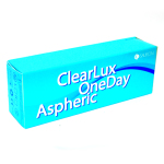 ClearLux One Day Aspheric (30 шт.) 3 упаковки (-5%)