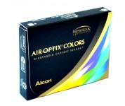Air Optix Colors контактные линзы