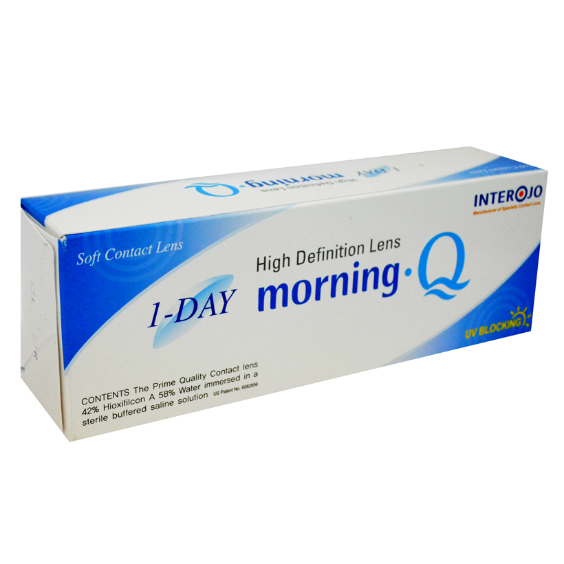 Morning-Q 1-DAY